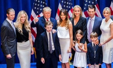 Presidency of Donald Trump