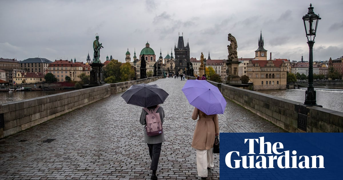 'None of the evidence was enough': Czech women fight to criminalise all non-consensual sex