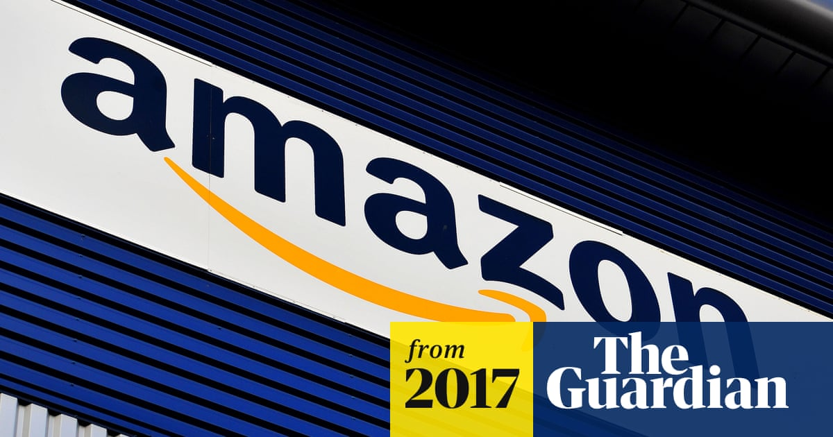 Eu To Find Ways To Make Google Facebook And Amazon Pay More Tax Technology Sector The Guardian