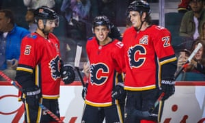 Johnny Gaudreau is a player to watch this season