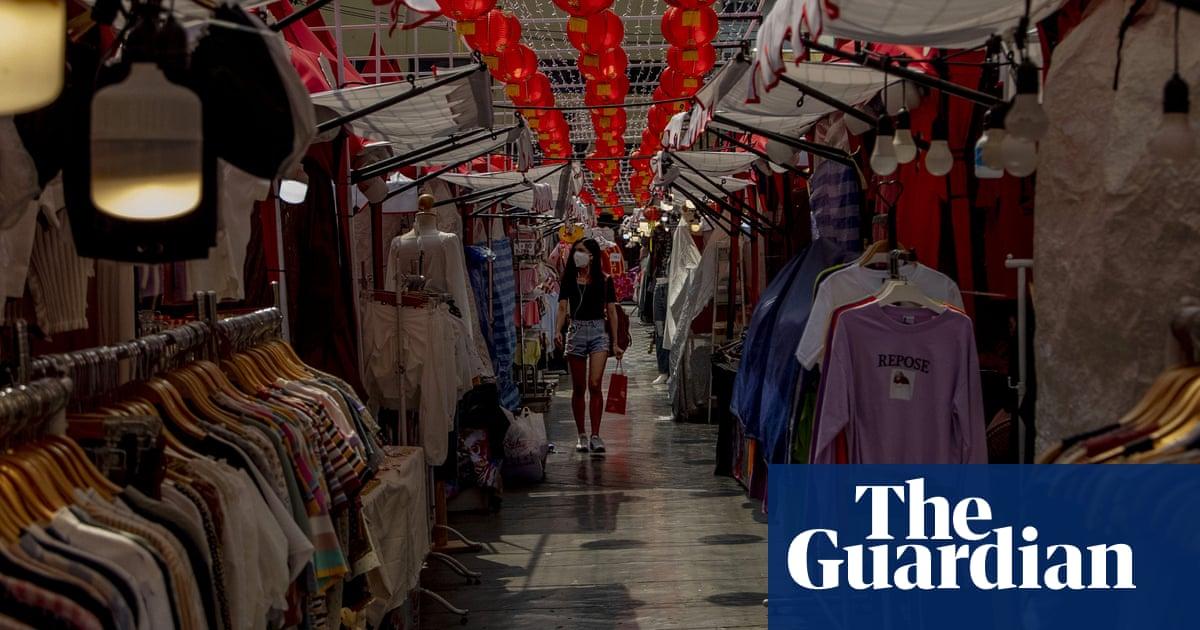 "'Come back soon' #Coronavirus wreaks havoc on global tourism hotspots""#Federalbe"