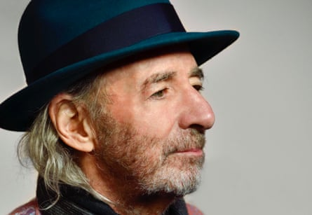 'If you imagine Trump as an encyclopedia salesman who has 10 minutes in your living room, he makes a lot more sense' … Harry Shearer