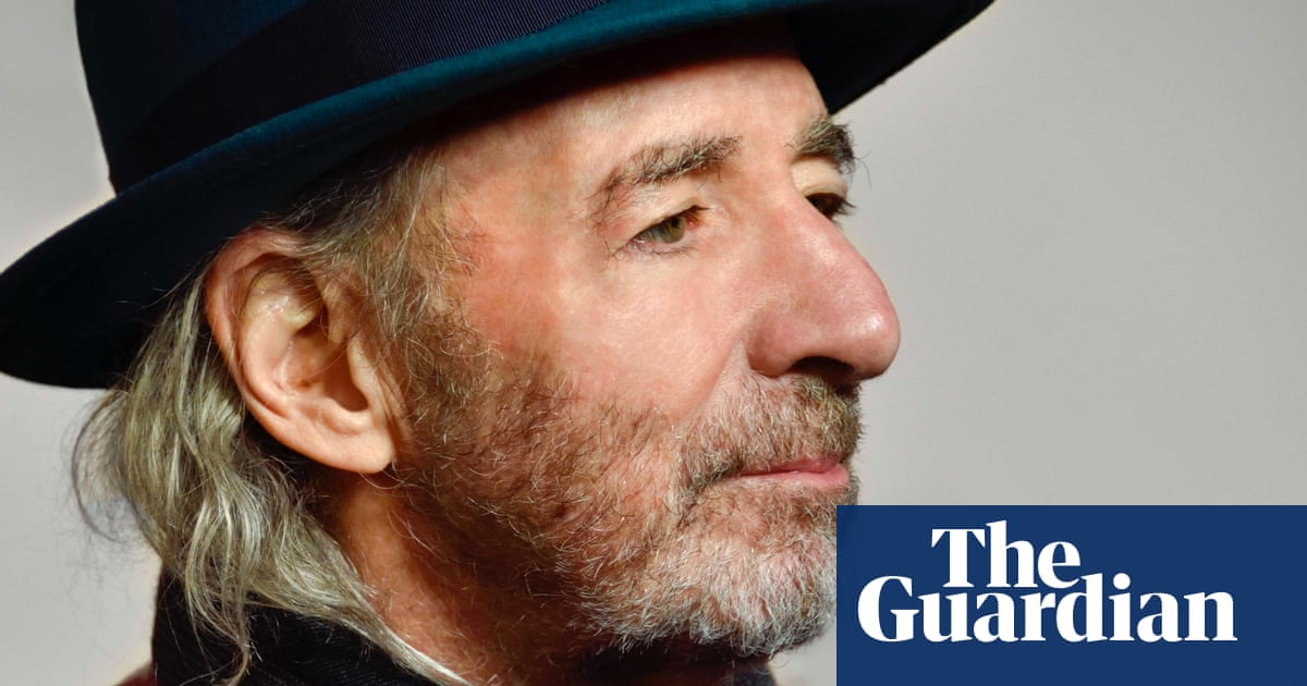"""Harry Shearer: 'The phrase """"beyond satire"""" is an admission of defeat'"""