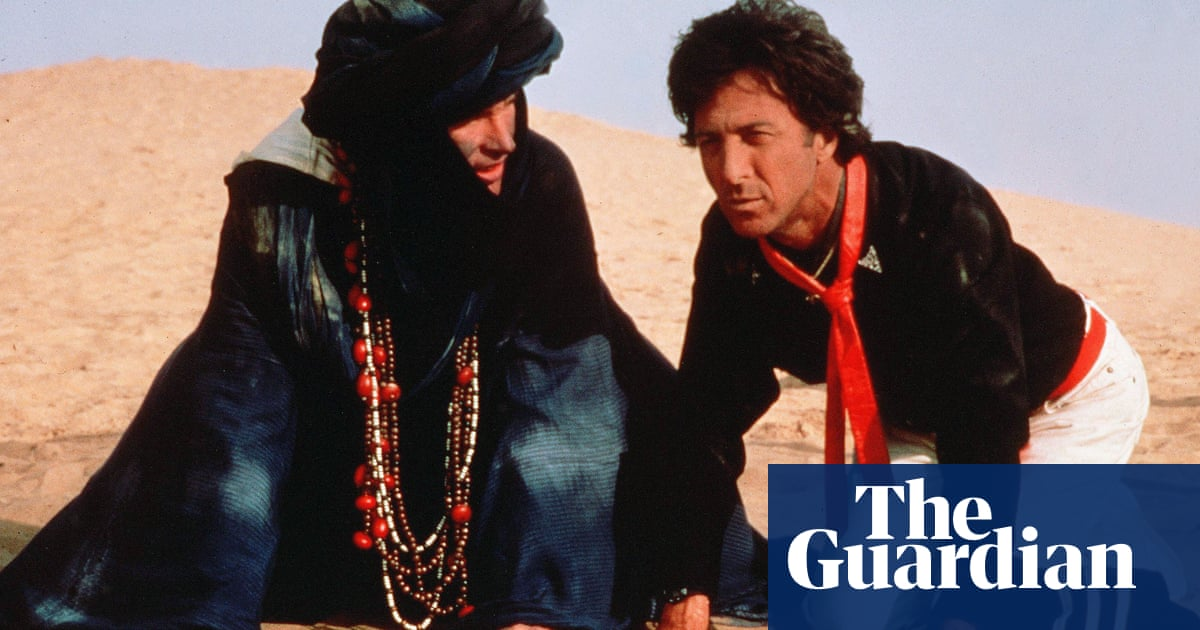 Hear me out: why Ishtar isn't a bad movie