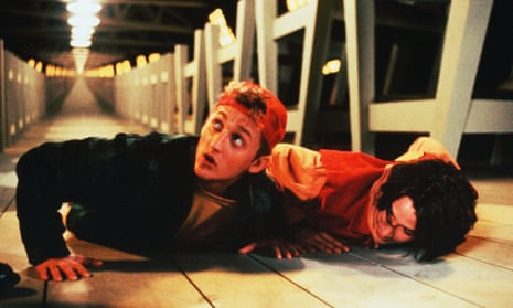 Bill & Ted's Bogus Journey.