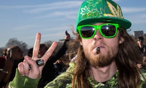 Rob Davidson, chairman of the Brighton cannabis club