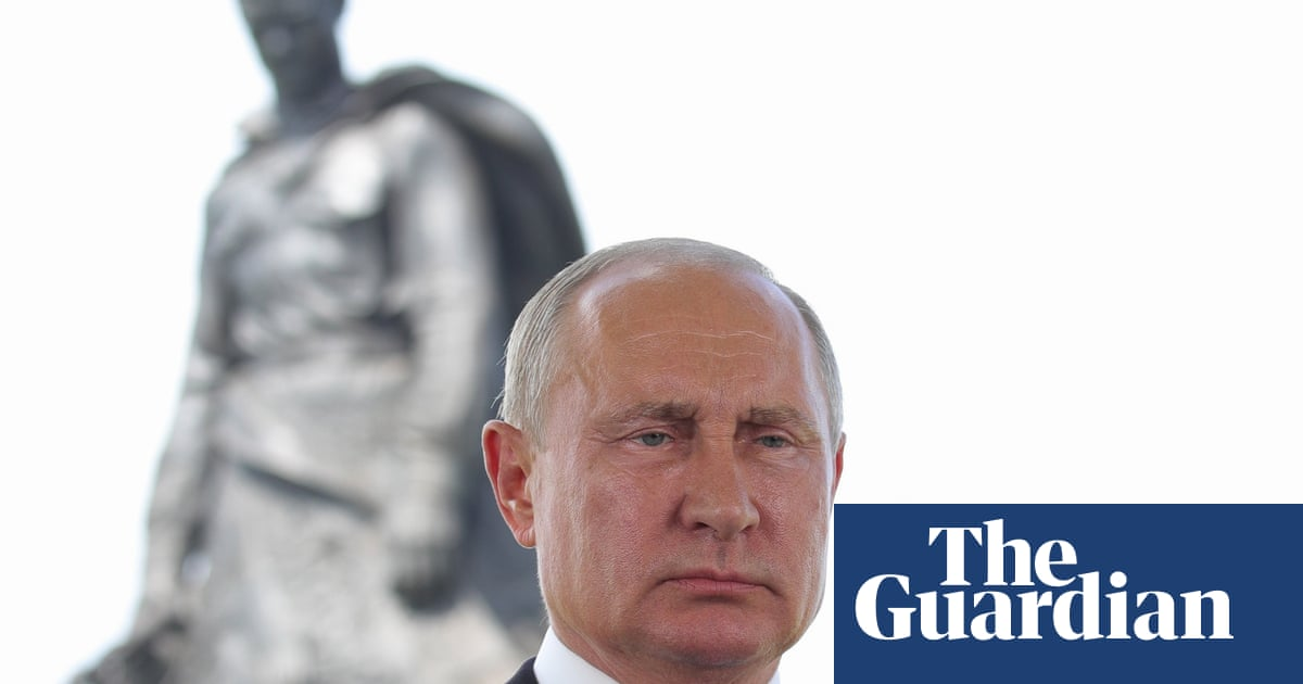 Putin appeals to Russians to vote to allow him to stay in office until 2036