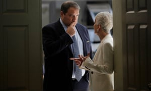Victor Montagliani talks to Adela Torrebiarte