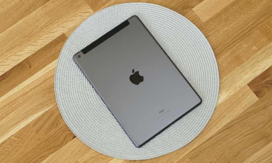 Apple iPad 9th generation 2021 review