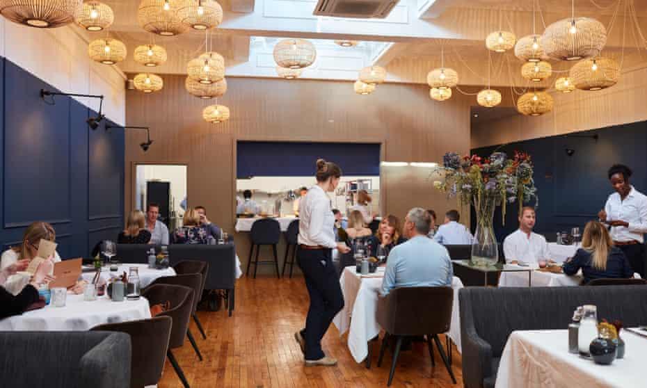 Home restaurant in Leeds