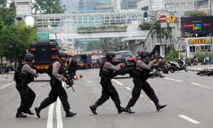 The new laws come in the wake of a terrorist attack in Jakarta that left seven people, including four attackers, dead.