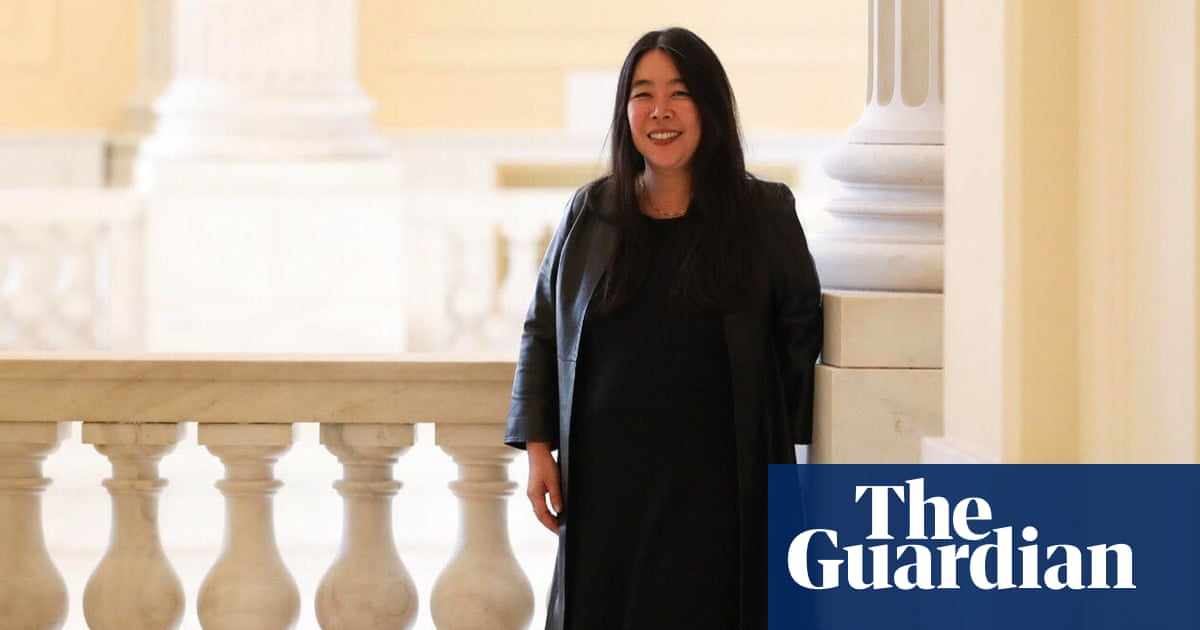 Biden names Erika Moritsugu as Asian American liaison amid rise in hate crime
