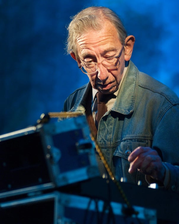 The life and death of DJ Derek, an unlikely reggae legend