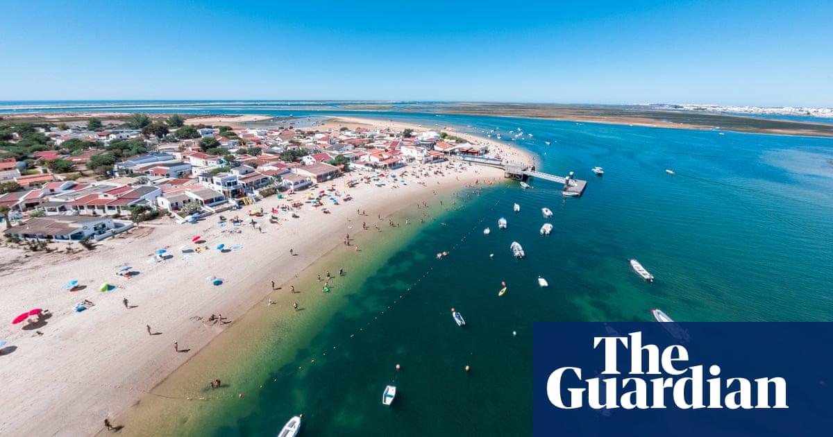 I spent lockdown on a Portuguese island