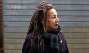 Momentum vice-chair Jackie Walker