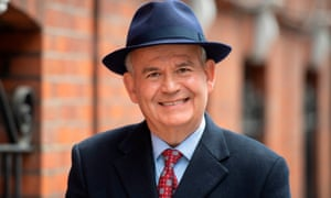 Julian Lewis, the new chair of the intelligence and security committee.