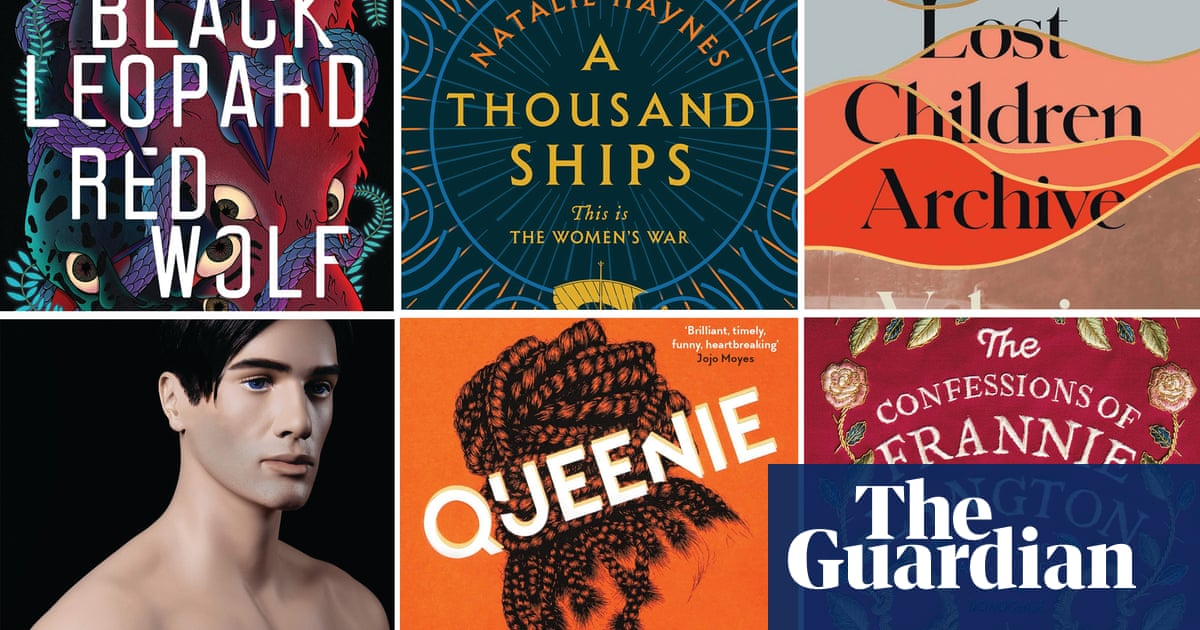 Not the Booker longlist: vote now to decide the 2019 shortlist