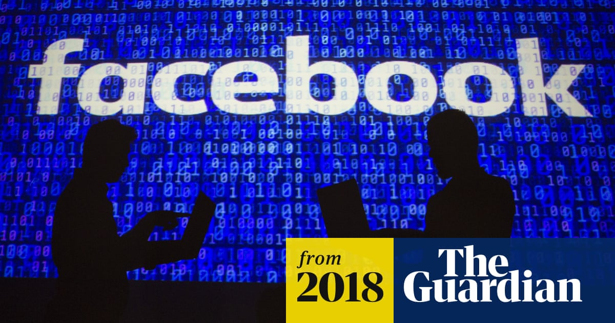 Over $119bn wiped off Facebook's market cap after growth