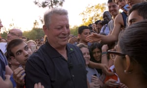 An Inconvenient Sequel: Truth to Power is the follow-up to Al Gore's An Inconvenient Truth.