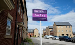 The Shimmer estate in Mexborough