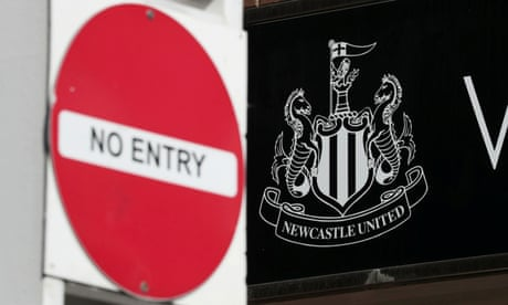 Newcastle fans angry with club for not halting season-ticket payments