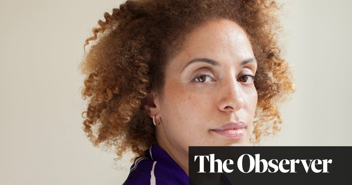 Martina Topley-Bird: 'I wasn't trying to be famous. I was embarrassingly earnest about being authentic'