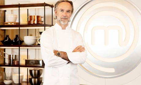 Four Chileans jailed for raid on home of chef Marcus Wareing