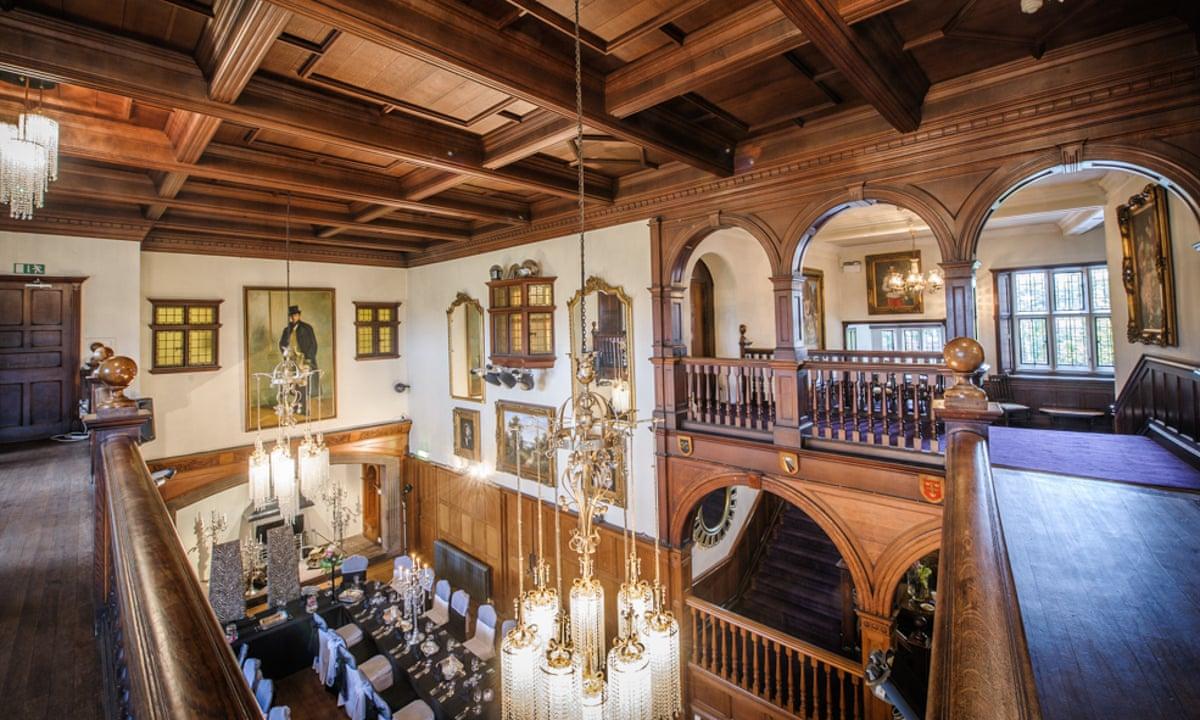 Dalston Hall Carlisle Cumbria Hotel Review Travel