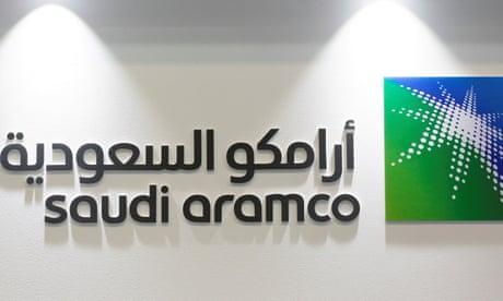 Banks warned over Saudi Aramco by environmental groups