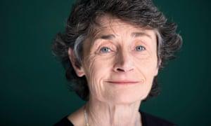 Estelle Morris: 'Teachers should speak up about their successes.'