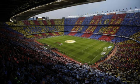 Clásico postponed with Barcelona and Real Madrid set to agree new date