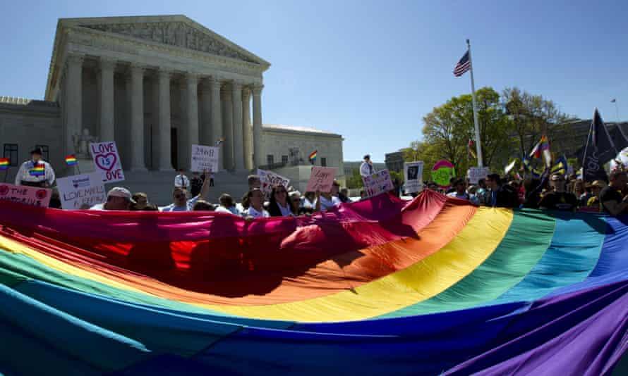 Same sex marriage in washington dc