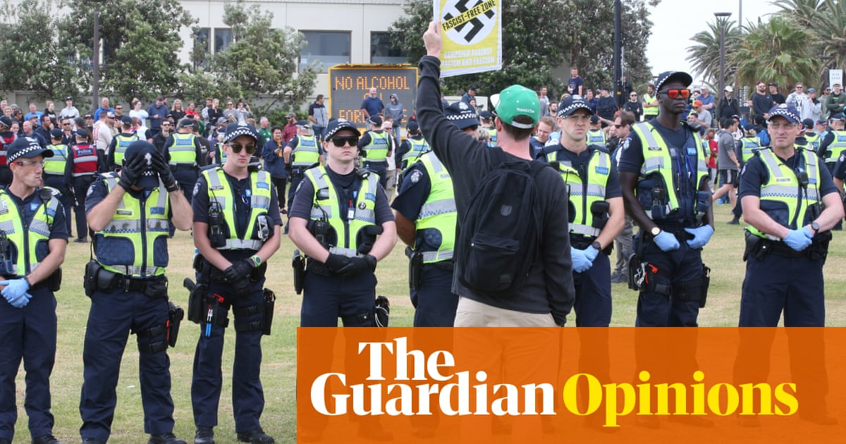 The moral and intellectual collapse of Australian conservatism | Richard Cooke