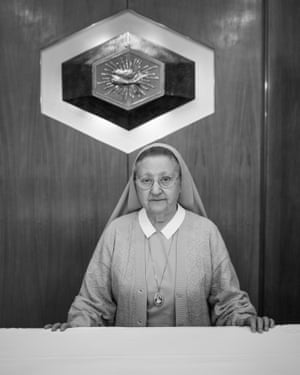 Rome 2018: Sister Odilla