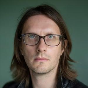 Steven Wilson.