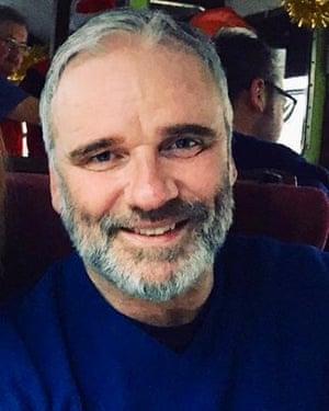 Neil Podmore