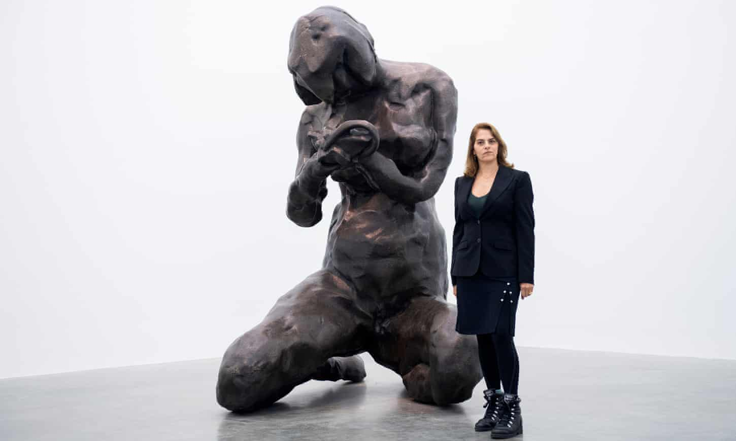 How Tracey Emin is giving Munch the mother he never had