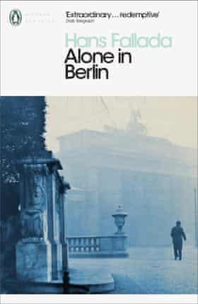 Cover of Alone in Berlin by Hans Fallada