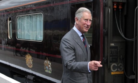 Prince Charles is like a Shakespeare character – just not the one he thinks