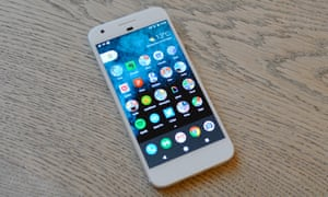 Google Pixel review: an iPhone beater but not quite an