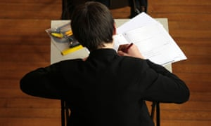 Thousands of teachers caught cheating to improve exam