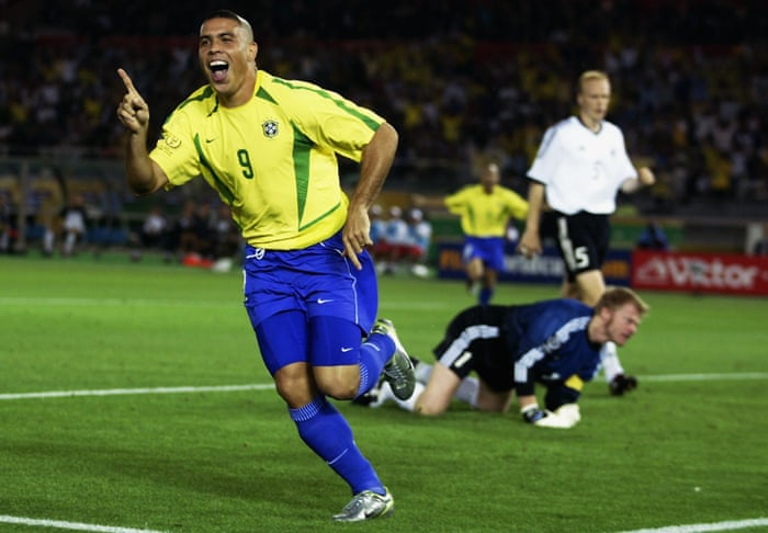 2f64d47c26f Ronaldo s redemption  recalling the Brazil striker s World Cup fairytale 15  years on