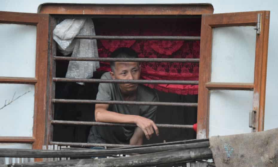 Herojit Singh in hiding