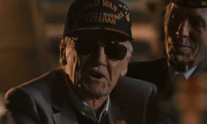 Stan Lee movie cameos - Avengers Age of Ultron