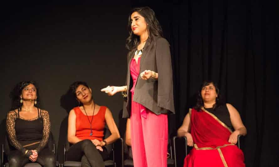 Yumnah Syed, a co-director and co-producer of Yoni ki Raat, delivers a meditation on her mother and the concept of unconditional love.