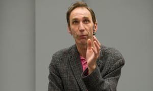 Will Self has fun lacing his fractured narrative with references to Joyce and Eliot.