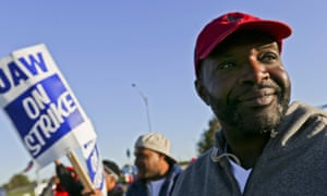 The UAW plans to have a final tally after the 4pm vote deadline Friday.