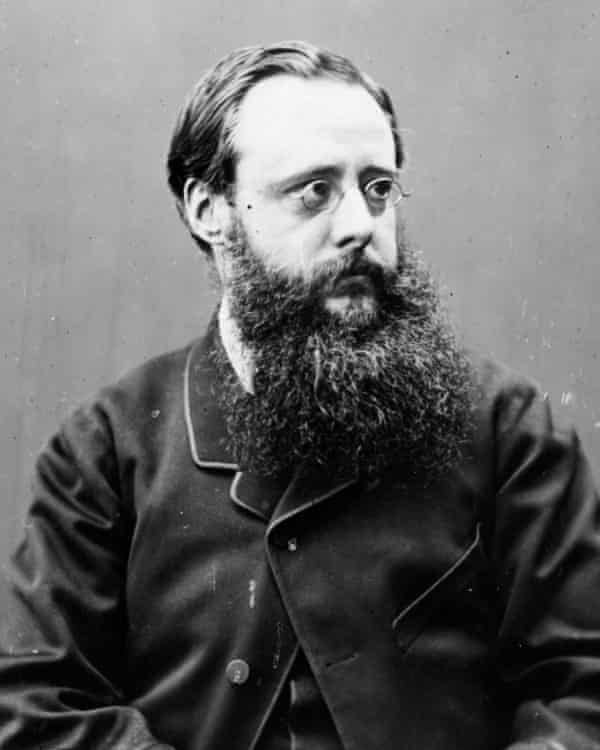Wilkie Collins (1870).