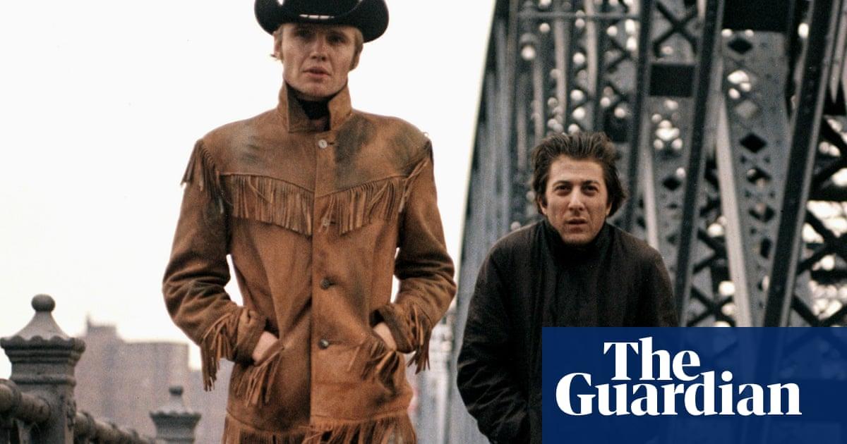 My favorite best picture Oscar winner: Midnight Cowboy | Film | The