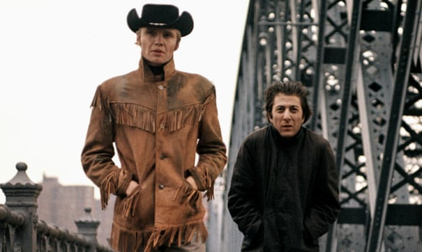 My favorite best picture Oscar winner: Midnight Cowboy